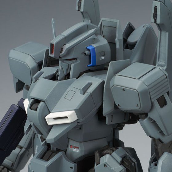[P-Bandai] MG 1/100 MSZ-006A1 Zeta Plus (Unicorn Ver.)