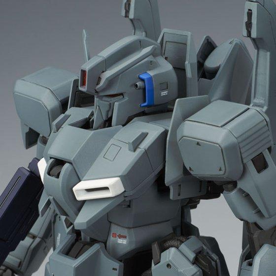 [P-Bandai] MG 1/100 MSZ-006A1 Zeta Plus (Unicorn Ver.)