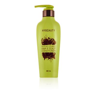 hybeauty vitalizing hair&scalp conditioner 300ml ไฮบิวตี้ ไวทอลไลซิ่ง แฮร์ แอนด์ สแคลพ์ คอนดิชั่นเนอร์