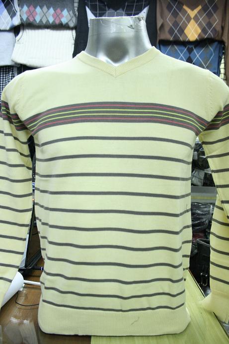 เสื้อยืดผู้ชาย แขนยาว Cotton เนื้อดี งานคุณภาพ รหัส MC2012Size L