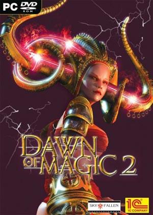 Dawn Of Magic 2 ( 1 DVD )