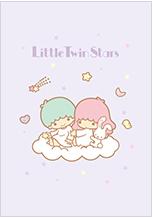 Theme Little Twin Stars