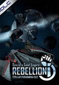 Sins of a Solar Empire Rebellion Stellar Phenomena ( 1 DVD )