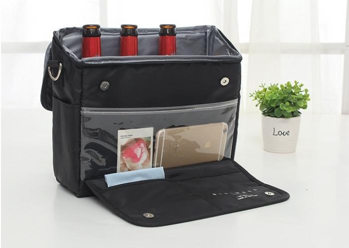 กระเป๋าเก็บรักษาอุณหภูมิ ร้อน-เย็น