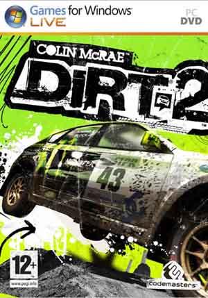 Dirt 2 ( 2 DVD )