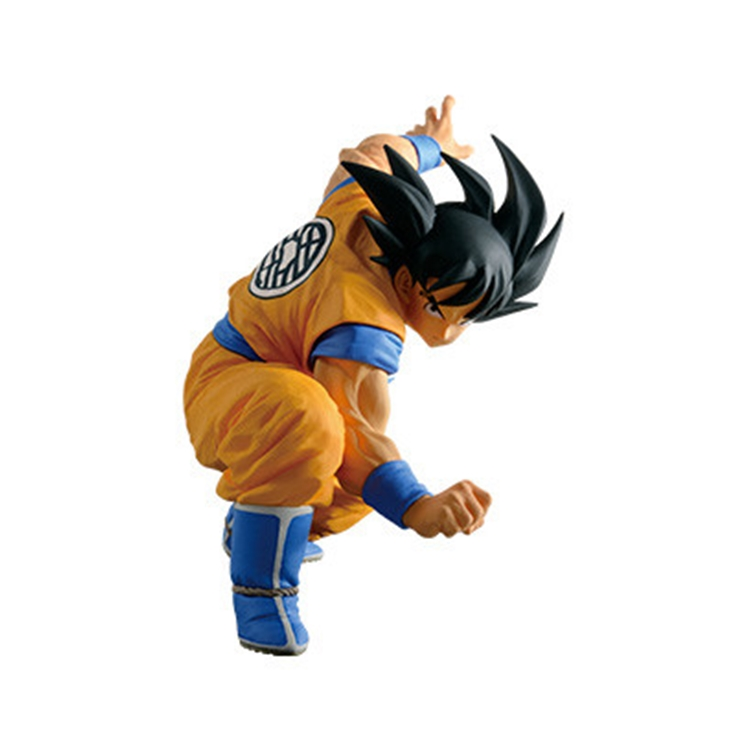 SCultures - Dragon Ball Z - Son Goku (ของแท้)