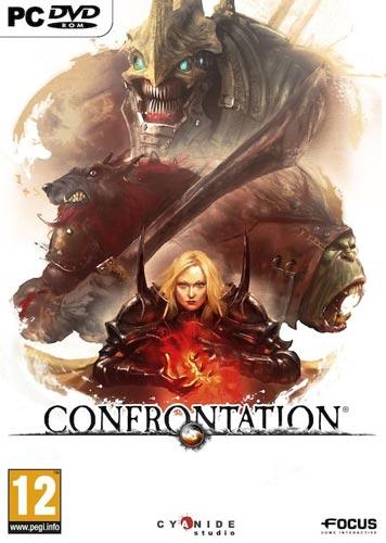 Confrontation ( 1 DVD )