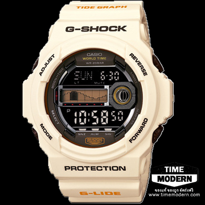 นาฬิกา Casio G-Shock G-Lide รุ่น GLX-150-7DR