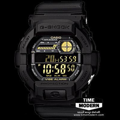 นาฬิกา Casio G-Shock Standard Digital รุ่น GD-350-1BDR