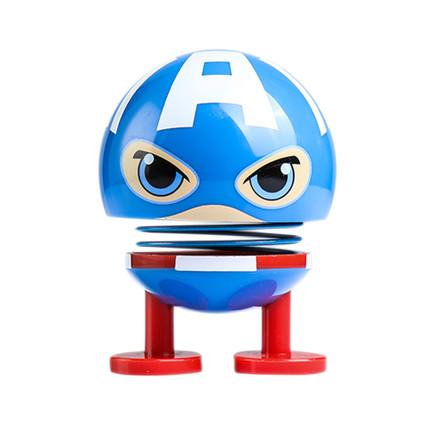 Avengers: Infinity War : Spring Doll (มีให้เลือก 4 แบบ)