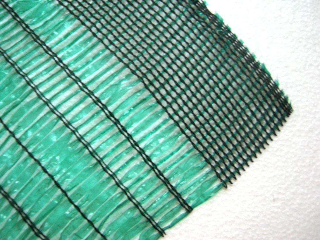 สแลนด์สีเขียว พรางแสงUV50% หน้ากว้าง 3x100 เมตร (ม้วน)