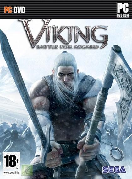 Viking Battle for Asgard ( 1 DVD )