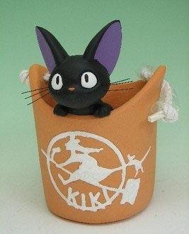กระถางดอกไม้มีหูแขวน Kiki's Delivery Service