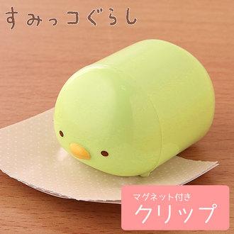 คลิปแม่เหล็ก Sumikko Gurashi เพนกวิน