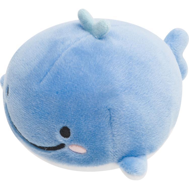 ตุ๊กตาเพื่อน Jinbesan ปลาวาฬน้อย Kokujira (SS)