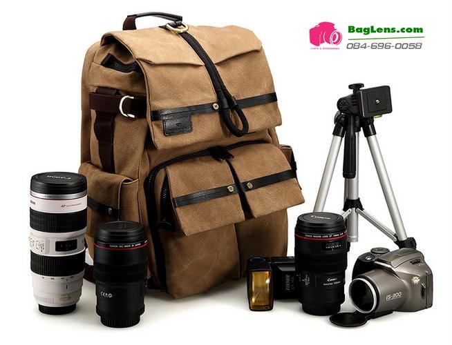 กระเป๋ากล้อง Hardison C01231